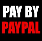 PAY BY PAYPAL portfolio